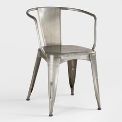 Metal Chair for Hotels