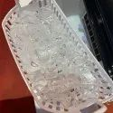 20 KG Dice Shape Ice Cube Machine