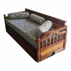 Fine Wooden Diwan Bed Cjindustries Chair Design For Home Cjindustriesco