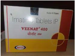 Imatinib Veenat Tablet, NATCO, 30's