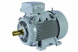 Siemens IE2 / 1LE7 Series Motors, IP Rating: 55