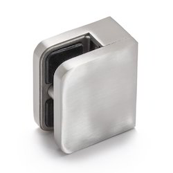 Stainless Steel Glass Railing Clamp