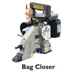 Pooja Manual Bag Closer Sewing Machine