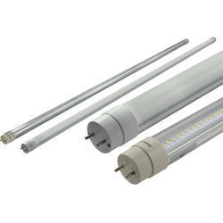 Glass 1 Foot Light Tubes, Model Number: Electrolite