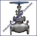 Leader Cast Steel Globe valve