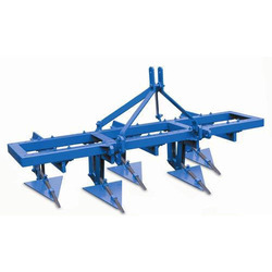 Iron Agriculture Tractor Cultivator