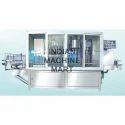 Automatic Sanitizer Filling Machine