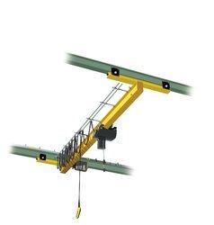 Single Girder Underslung Crane