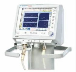 Graphnet Neo Dedicated Neonatal & Infant Ventilator