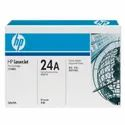 HP 24A Toner Cartridges