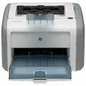 15 ppm HP LJ 1020 Plus Printer