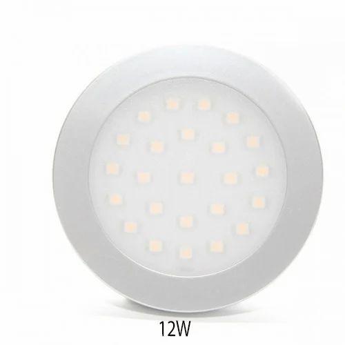 Sukrata Plastic 5 6 Watt Led Conceald Light 6 W Rs 115 Piece Id