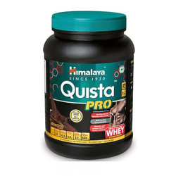 Quista Pro Chocolate Powder