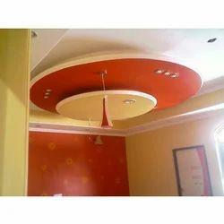 PVC False Ceiling Service