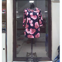 Printed Tunic Kurti