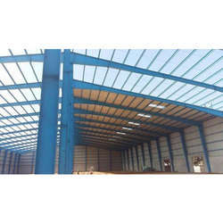 Pre Engineered Polycarbonate Building