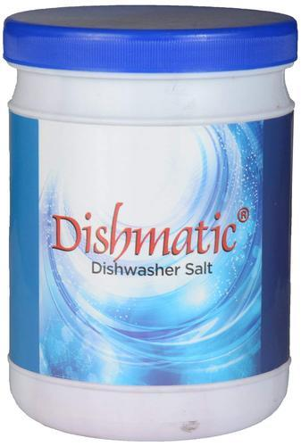 Dishmatic Salt