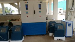 Sea Food Processing Ozone Generator