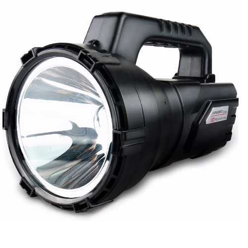 Explosion Proof Led Searchlight Hand Held Search Light