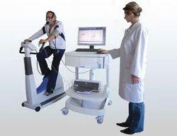 Cardiopulmonary Exercise Testing