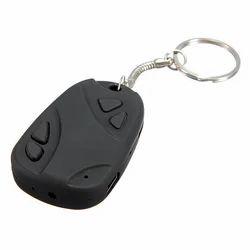 Car Key Chain Spy Camera