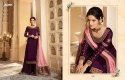Beautiful Designer Salwar Suit Zubeda Suvarna