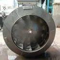 Stainless Steel Centrifugal Impeller