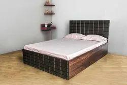 Bold Bella Geometry King Bed