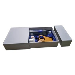 White Corporate Gift Packaging Box