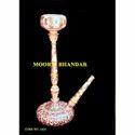 Makrana Marble Hookah