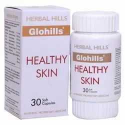 Healthy Skin Care Formula - Glohills - 30 Soft Gel Capsules