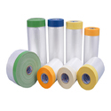 Pre Tape Masking Film, Packaging Type: Box