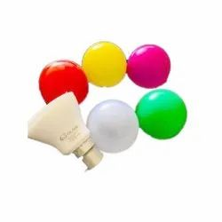 Glare Light 3W LED Bulb With Diffuser