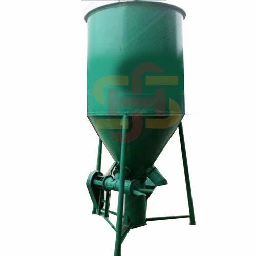 Agarbatti Premix Powder Making Machine, Capacity: 300 Kilo in 15-20 Minutes