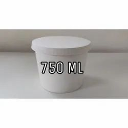 750 ml Paper Food Container