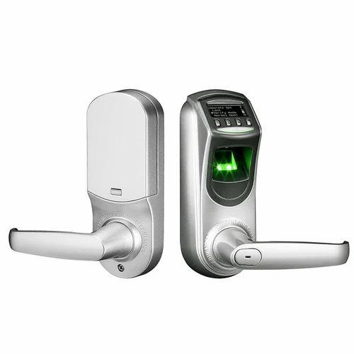 Biometric Fingerprint Smart Door Lock