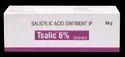 Salicylic Acid 6%/12% ( Tsalic 6% / 12%) Ointment