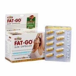 Fat-Go Capsule