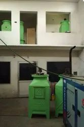 Cooling Tower For Plastic Injection Moulding Machine
