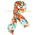 Poly Satin Scarves