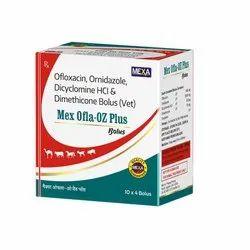 Mex Ofla-OZ Plus