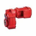 F Series Gear Motor