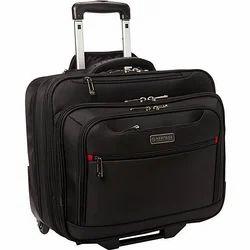 Black  Travelling Bags