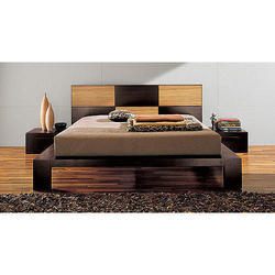 Wooden Bed In Indore Lakdi Ki Khaat Dealers Suppliers In Indore