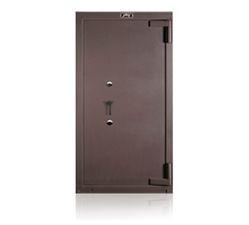 Record Room Door