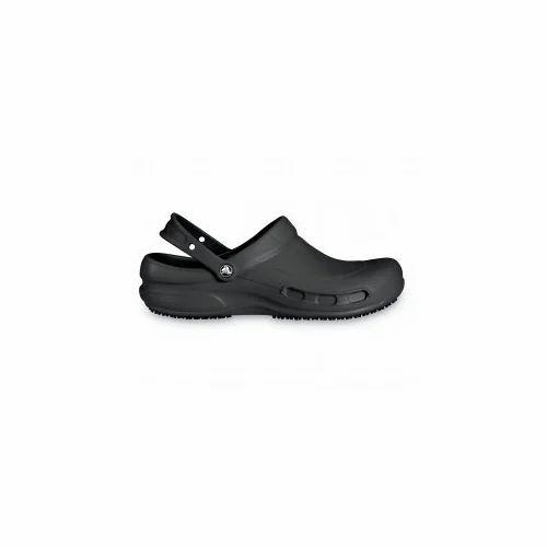 133b9858324 Crocs Bistro Black Clog, Size: Adult, Rs 900 /pair, Suniti ...