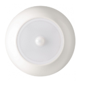 Plastic Wireless Ultra Bright Motion Sensor Led Ceiling Light