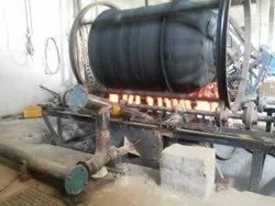 Thermal Biomass Gasifier