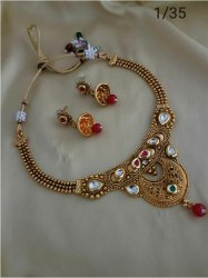 Vardhaman Goodwill Wedding Necklace Sets