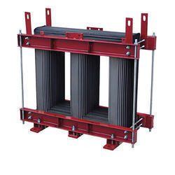 Three Phase Transformer Core Fixture